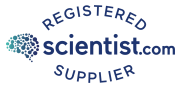 scientist.com registered supplier